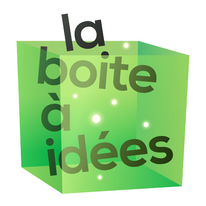 Bo te id es champigny en transition for Exemple boite a idees entreprise
